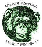 Green Monkey Music Project